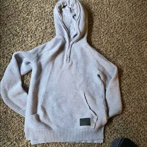 Other - Boys H&M sweater size 10-12